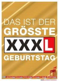 XXXL Das Ist Der Grösste Xxxl Geburtstag! n08-3-a Juli 2013 KW31