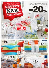 XXXL Das Ist Der Grösste Xxxl Geburtstag! n08-3-q Juli 2013 KW31