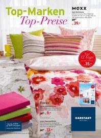 KARSTADT 29.07.2013 Home - Top-Marken Top-Preise Juli 2013 KW31