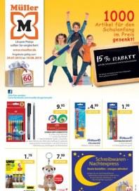 Müller Schule und Schreibwaren Juli 2013 KW31 2