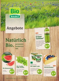 Biomarkt Aktuelle Angebote Juli 2013 KW31 2