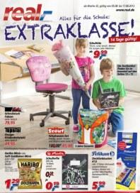 real,- Sonderbeilage - Extraklasse August 2013 KW32