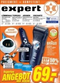 expert Elektrogeräte und Technik Angebote gültig ab 07.08.2013 August 2013 KW32 11