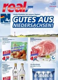 real,- Sonderbeilage - Gutes aus Niedersachsen August 2013 KW33