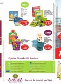 Alnatura Aktuelle Angebote August 2013 KW33 1