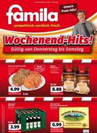 famila Nordwest Wochenend-Hits August 2013 KW34 3