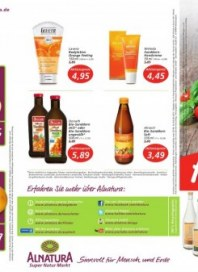 Alnatura Aktuelle Angebote August 2013 KW35 3