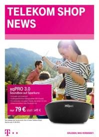 Telekom Shop Telekom Shop News September 2013 KW36