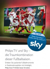 Philips Die Traumkombination dieser Fussballsaison August 2013 KW35 1