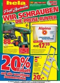 hela Profi Zentrum Baumarkt Angebote September 2013 KW37 3