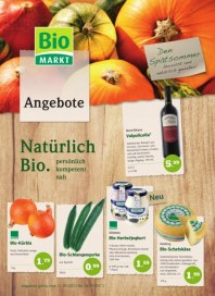 Biomarkt Aktuelle Angebote September 2013 KW37