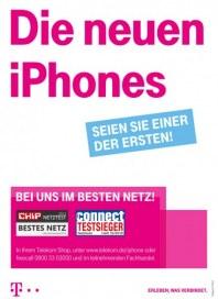 Telekom Shop iPhone September 2013 KW37