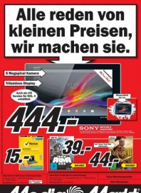 MediaMarkt Technik Angebote September 2013 KW38 91