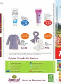Alnatura Aktuelle Angebote September 2013 KW38 2