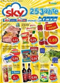 SKY-Verbrauchermarkt Angebote September 2013 KW39 4
