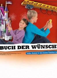 Spielzeug-Ring Kommt in den besten Familien vor Oktober 2013 KW40
