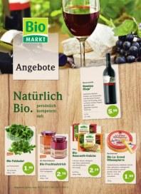 Biomarkt Aktuelle Angebote Oktober 2013 KW41