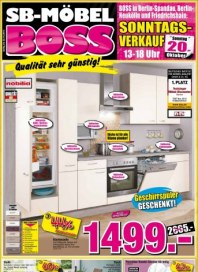 SB Möbel Boss Aktuelle Angebote Oktober 2013 KW42 2