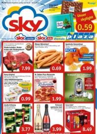SKY-Verbrauchermarkt Angebote Oktober 2013 KW44 12