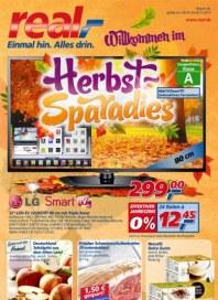 real,- Herbst-Sparadies Oktober 2013 KW44 1