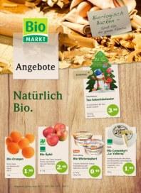 Biomarkt Aktuelle Angebote November 2013 KW45