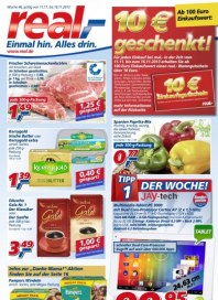 real,- Aktuelle Angebote November 2013 KW46 2