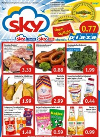SKY-Verbrauchermarkt Angebote November 2013 KW46 3