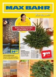 Bahr Baumarkt Aktuelle Angebote November 2013 KW46