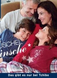 Tchibo Für Kuschel Wünsche November 2013 KW47