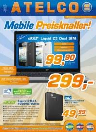 ATELCO Computer Mobile Preisknaller November 2013 KW46