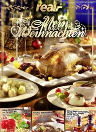 real,- Mein Weihnachten November 2013 KW47
