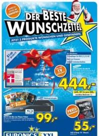 Euronics Der beste Wunschzettel November 2013 KW48 7