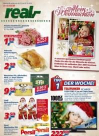 real,- Aktuelle Angebote Dezember 2013 KW49 1