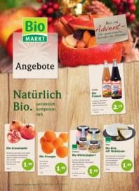 Biomarkt Aktuelle Angebote Dezember 2013 KW49