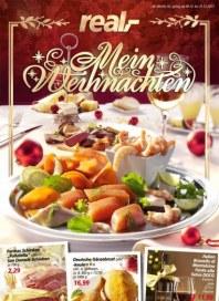 real,- Mein Weihnachten Dezember 2013 KW50