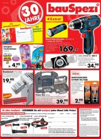 BauSpezi Aktuelle Angebote November 2013 KW48