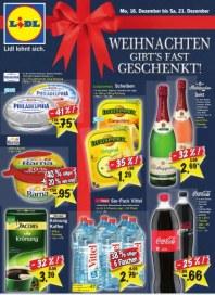 Lidl Lebensmittel Angebote Dezember 2013 KW51 3