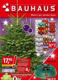 Bauhaus Aktuelle Angebote Dezember 2013 KW51