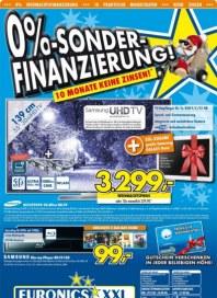 Euronics 0% Sonder-Finanzierung Dezember 2013 KW51 4