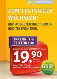 Kabel Deutschland Zum Testsieger wechseln Dezember 2013 KW51