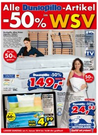 Dänisches Bettenlager WSV Dezember 2013 KW52 1