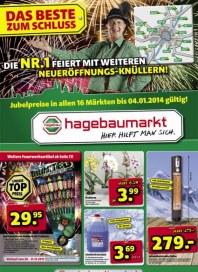 hagebaumarkt Hier hilft man sich Januar 2014 KW01 2