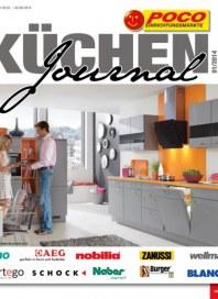 POCO Küchenjournal Januar 2014 KW01