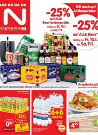 Interspar Interspar Angebote 09.01 - 15.01.2014 Januar 2014 KW02