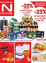 Interspar Interspar Angebote 09.01 - 15.01.2014 Januar 2014 KW02 1