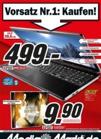 MediaMarkt Vorsatz Nr.1 : Kaufen Januar 2014 KW02