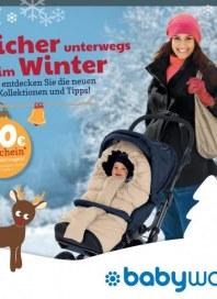 Baby-Walz Wintermagazin Dezember 2013 KW51