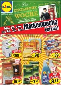 Lidl Lebensmittel Angebote Januar 2014 KW03 1