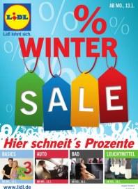 Lidl Aktuelle Angebote Januar 2014 KW03 1