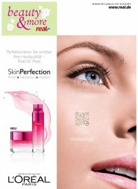 real,- Sonderbeilage - Beauty and more Januar 2014 KW03